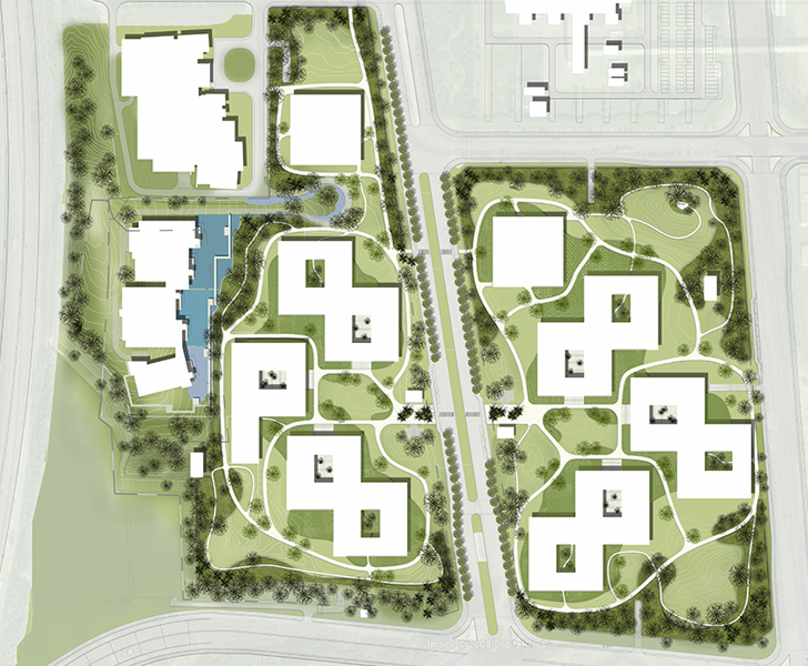 Rehwaldt Landscape Architects